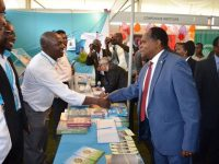 UNES participation in UON Open Day 28th -30th April 2016