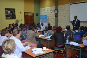UNES Consultancy Services