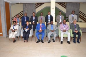 UNES BOARD GOVERNANCE TRAINING