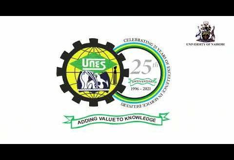 UNES@25 SILVER JUBILEE CELEBRATION: 1996 – 2021