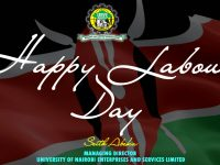 Happy Labour Day 2021