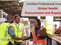 Certified Professional Courses in Global Health Procurement and Supply Chain