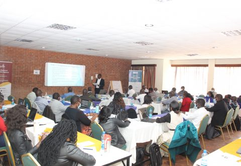 UNES PARTICIPATES IN THE TRAINING ON TECHNOLOGY TRANSFER & COMMERCIALIZATION OF INTELLECTUAL PROPERTY (IP) OCT. 4-6, 2021 BY KENIA