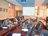 Consultative Forum with CHSS